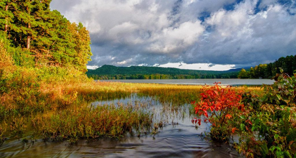 Arkansas Landscape Photography