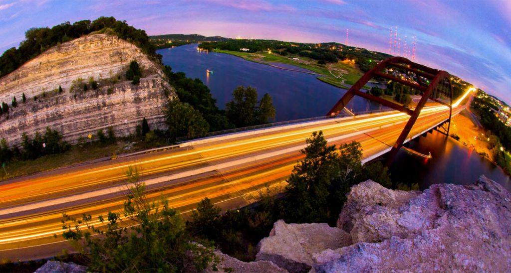 Austin Landscape Photography