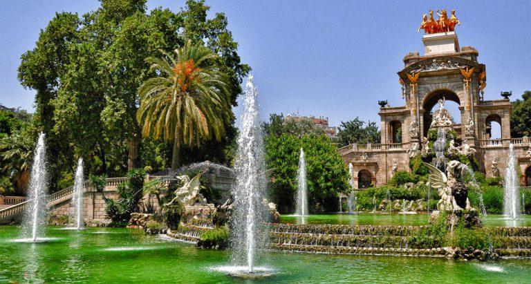 Barcelona Photography