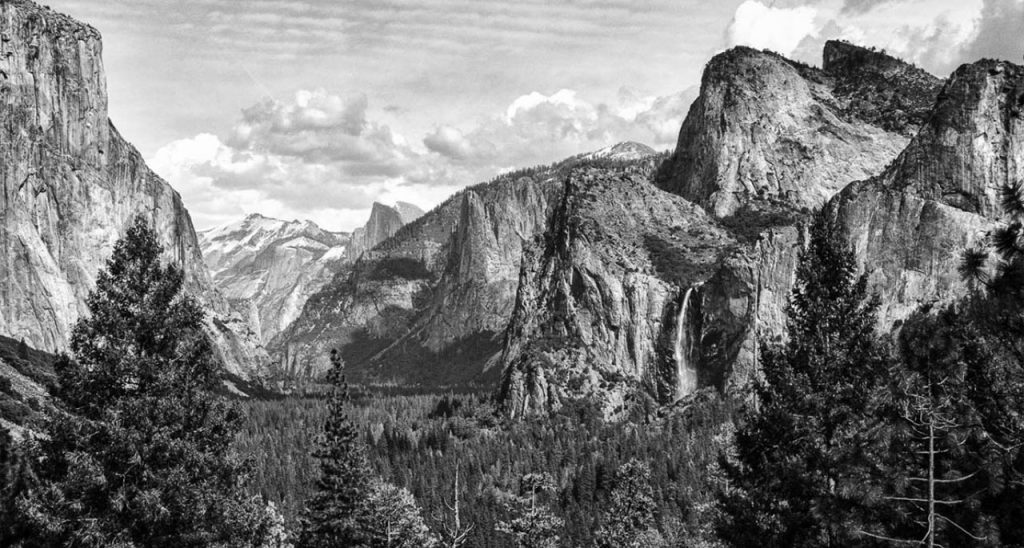 Yosemite Landscape Photography