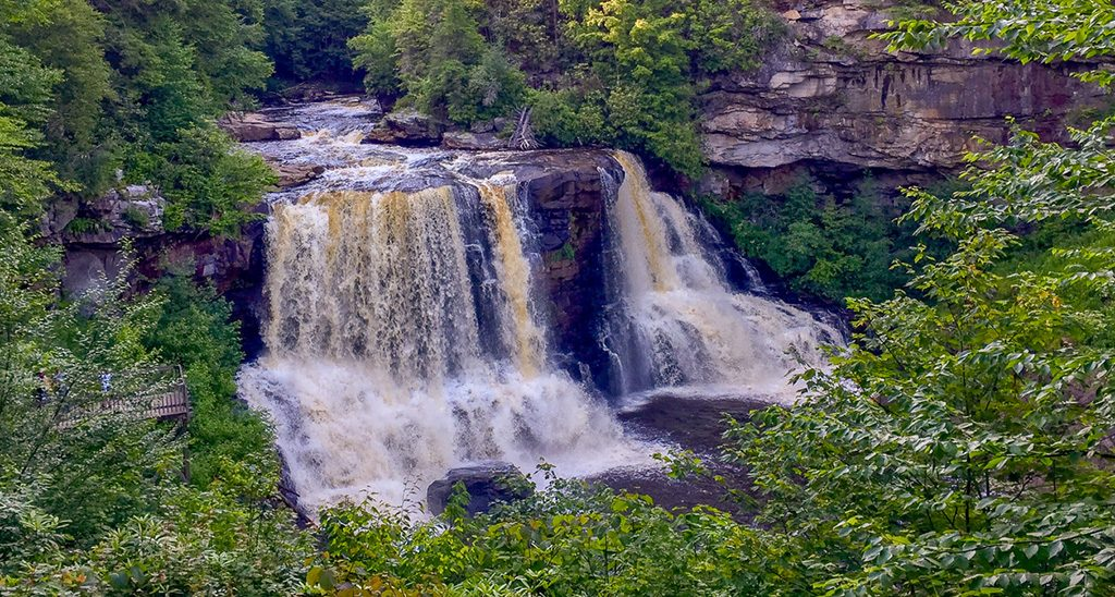 blackwater-falls-west-virginia